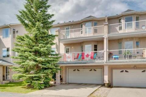Townhouse for sale at 321 Sierra Morena Green SW Calgary Alberta - MLS: A1014380