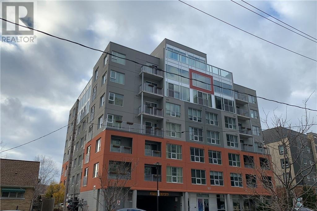 Condo for sale at 321 Spruce St Waterloo Ontario - MLS: 40045074