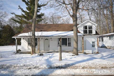 House for sale at 321 Tiny Beaches Rd Tiny Ontario - MLS: S4691945
