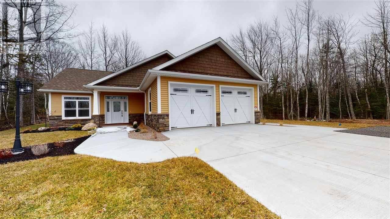 House for sale at 321 Veterans Dr Berwick Nova Scotia - MLS: 202006910