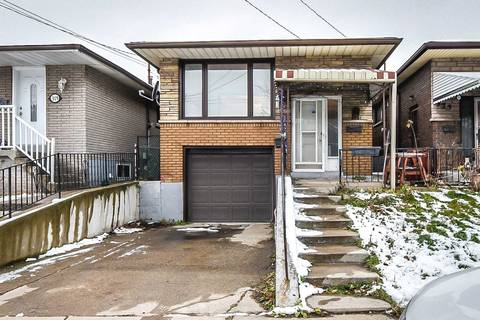 House for sale at 321 Weir St Hamilton Ontario - MLS: X4649683