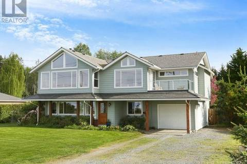 House for sale at 321 Wireless Rd Comox British Columbia - MLS: 453939