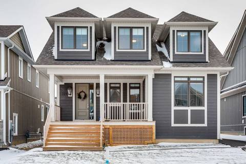 House for sale at 321 Yellow Birch Cres Blue Mountains Ontario - MLS: X4454384