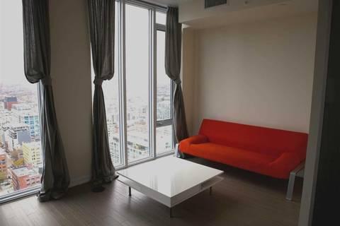 Apartment for rent at 101 Peter St Unit 3210 Toronto Ontario - MLS: C4553333