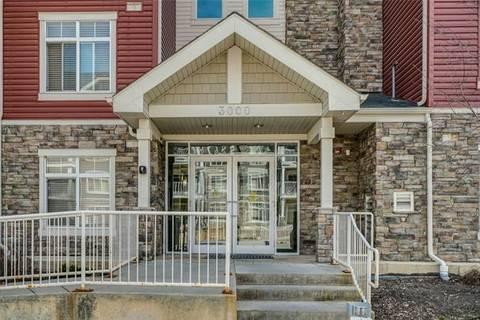 Condo for sale at 155 Skyview Ranch Wy Northeast Unit 3210 Calgary Alberta - MLS: C4241206