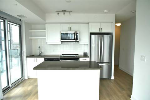 Apartment for rent at 50 Wellesley St Unit 3210 Toronto Ontario - MLS: C4522616