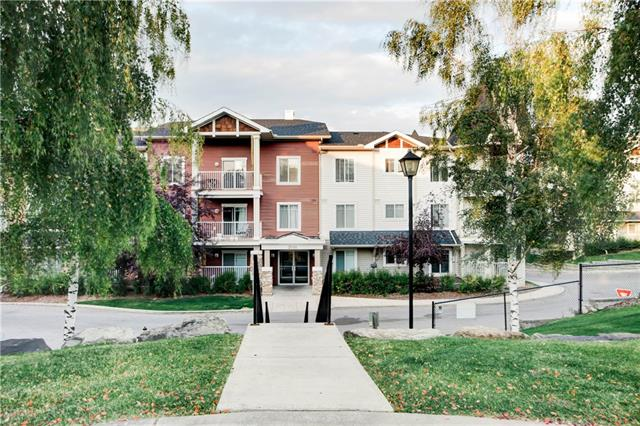 Panamount Place Condos: 70 Panamount Drive Northwest, Calgary, AB