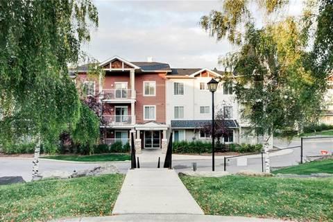 Condo for sale at 70 Panamount Dr Northwest Unit 3210 Calgary Alberta - MLS: C4253589