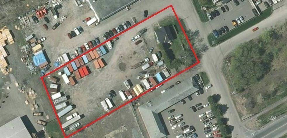 Commercial property for sale at 3210 Albion Rd N Ottawa Ontario - MLS: 1169902