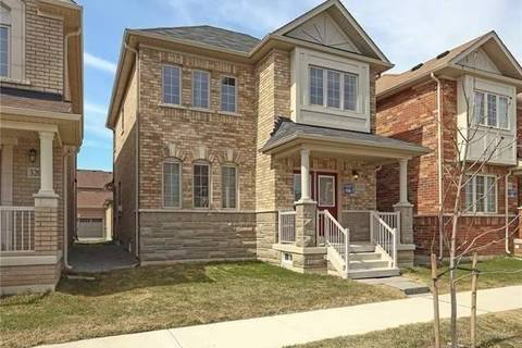 House for rent at 3210 Robert Brown Blvd Oakville Ontario - MLS: W4666548