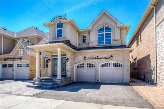 Removed: 3210 Sawmill Street, Oakville, ON - Removed on 2018-07-12 15:15:38