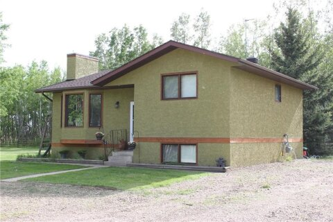 House for sale at 321016 Range Road 261  Rural Kneehill County Alberta - MLS: C4293816