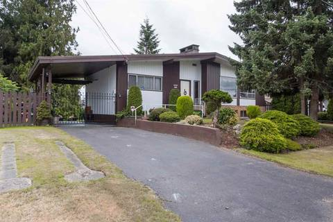 House for sale at 32102 Melmar Ave Abbotsford British Columbia - MLS: R2397738