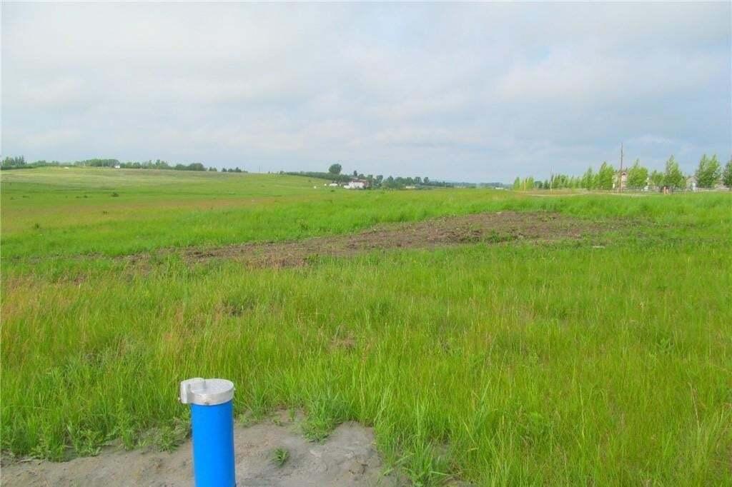 Residential property for sale at 32103 292 Av SE Rural Foothills M.d. Alberta - MLS: C4267873