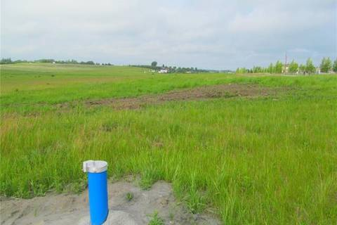 Residential property for sale at 32103 292 Ave Southeast Rural Foothills County Alberta - MLS: C4267873