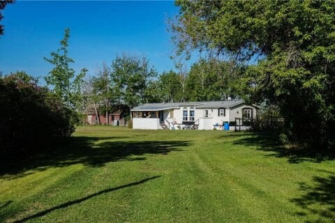 House for sale at 321080 Hwy 805  Rural Kneehill County Alberta - MLS: A1018294