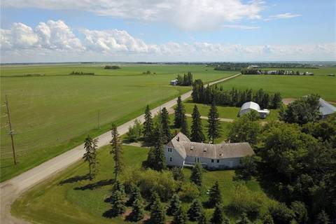 House for sale at 321080 321080 Range Road 24-0  Rural Kneehill County Alberta - MLS: C4294562