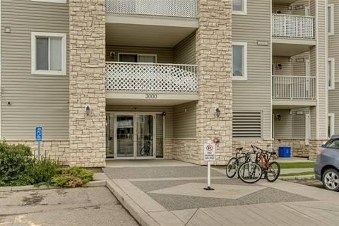 Condo for sale at 16320 24 St Southwest Unit 3211 Calgary Alberta - MLS: C4253951
