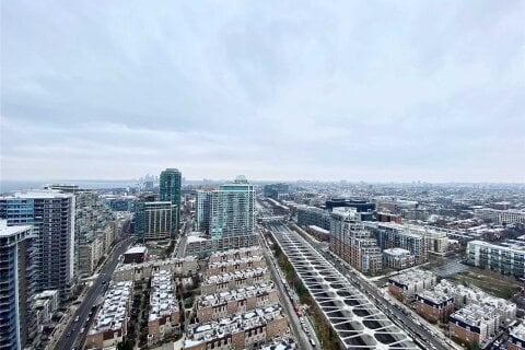 Apartment for rent at 19 Western Battery Rd Unit 3211 Toronto Ontario - MLS: C4998077