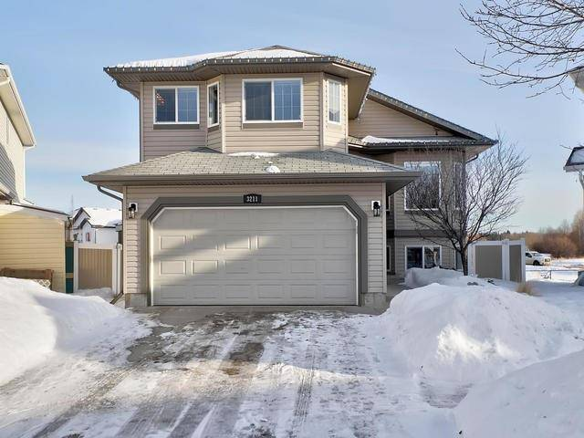 House for sale at 3211 47 St Beaumont Alberta - MLS: E4187319