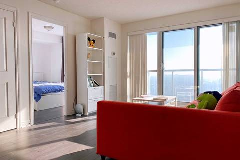 Apartment for rent at 50 Town Center Ct Unit 3211 Toronto Ontario - MLS: E4685896
