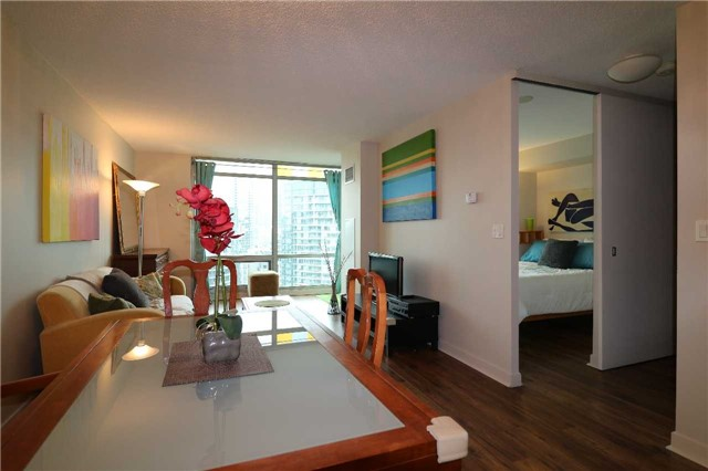 For Rent: 3211 - 81 Navy Wharf Court, Toronto, ON   1 Bed, 1 Bath Condo for $2,200. See 20 photos!