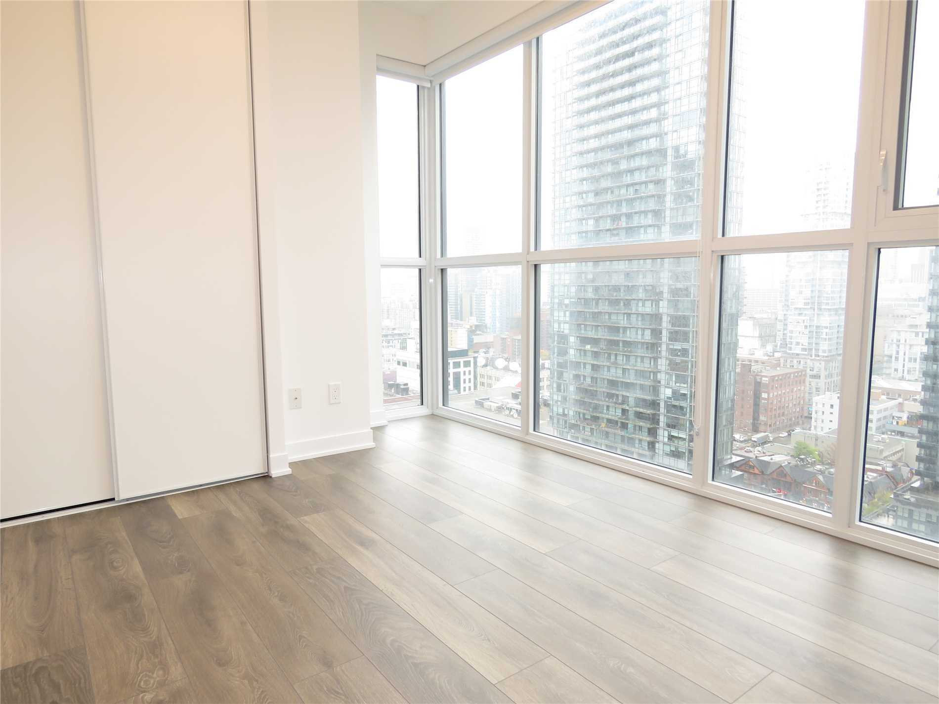For Rent: 3211 - 87 Peter Street, Toronto, ON | 1 Bed, 1 Bath Condo for $1725.00. See 10 photos!