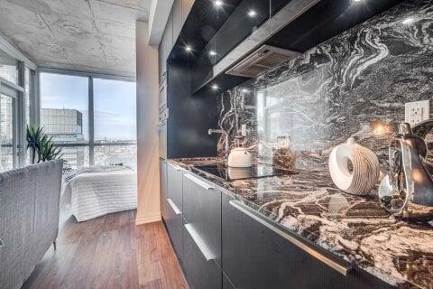 Apartment for rent at 88 Blue Jays Wy Unit 3211 Toronto Ontario - MLS: C4973558