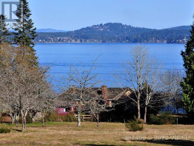House for sale at 3211 Kilipi Rd Mill Bay British Columbia - MLS: 467409