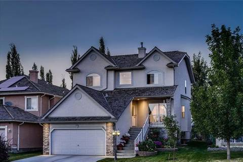 House for sale at 3211 Signal Hill Dr Southwest Calgary Alberta - MLS: C4263455