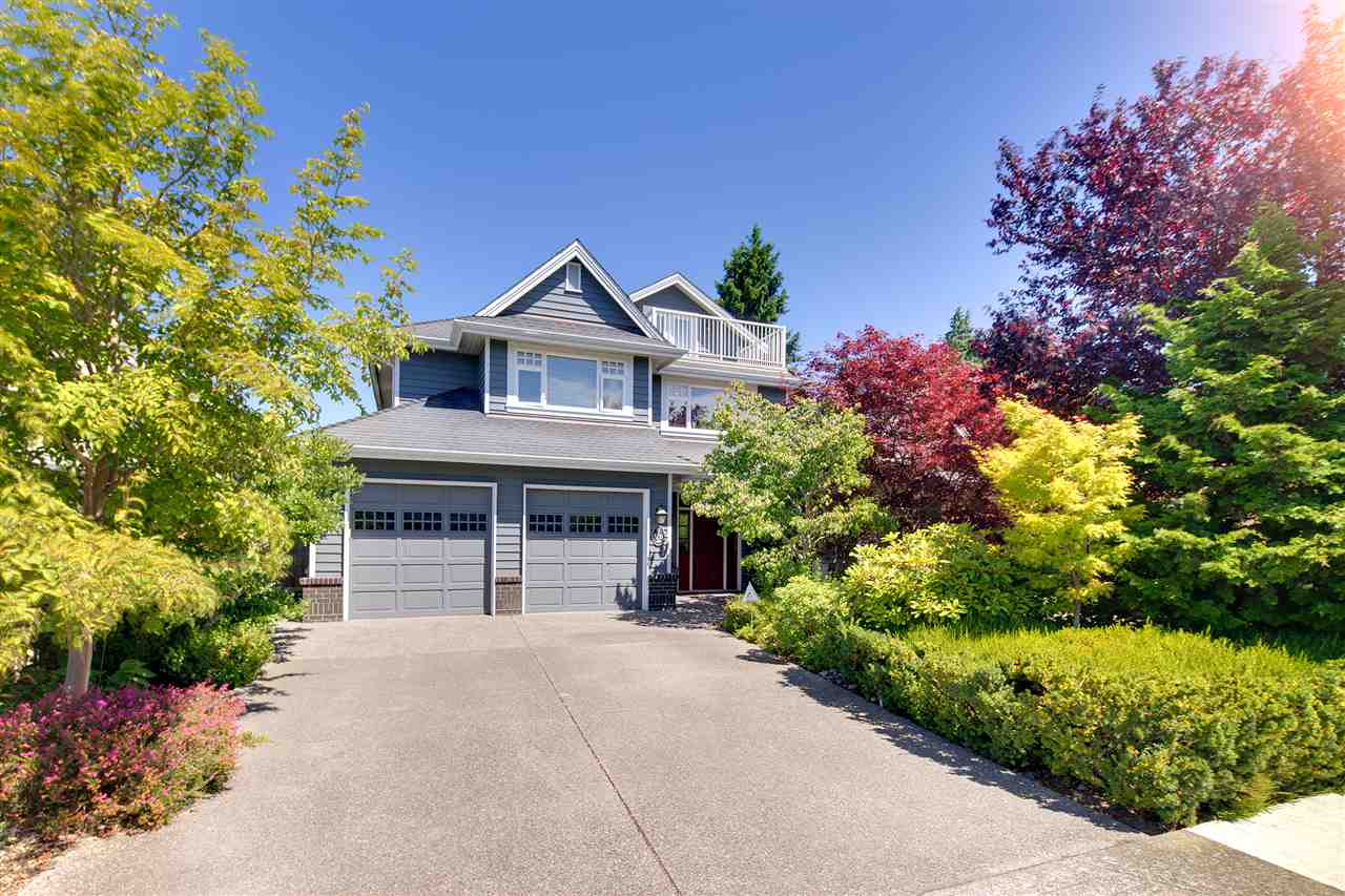 Sold: 3211 Springford Avenue, Richmond, BC