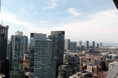 Condo for sale at 125 Peter St Unit 3212 Toronto Ontario - MLS: C4703883