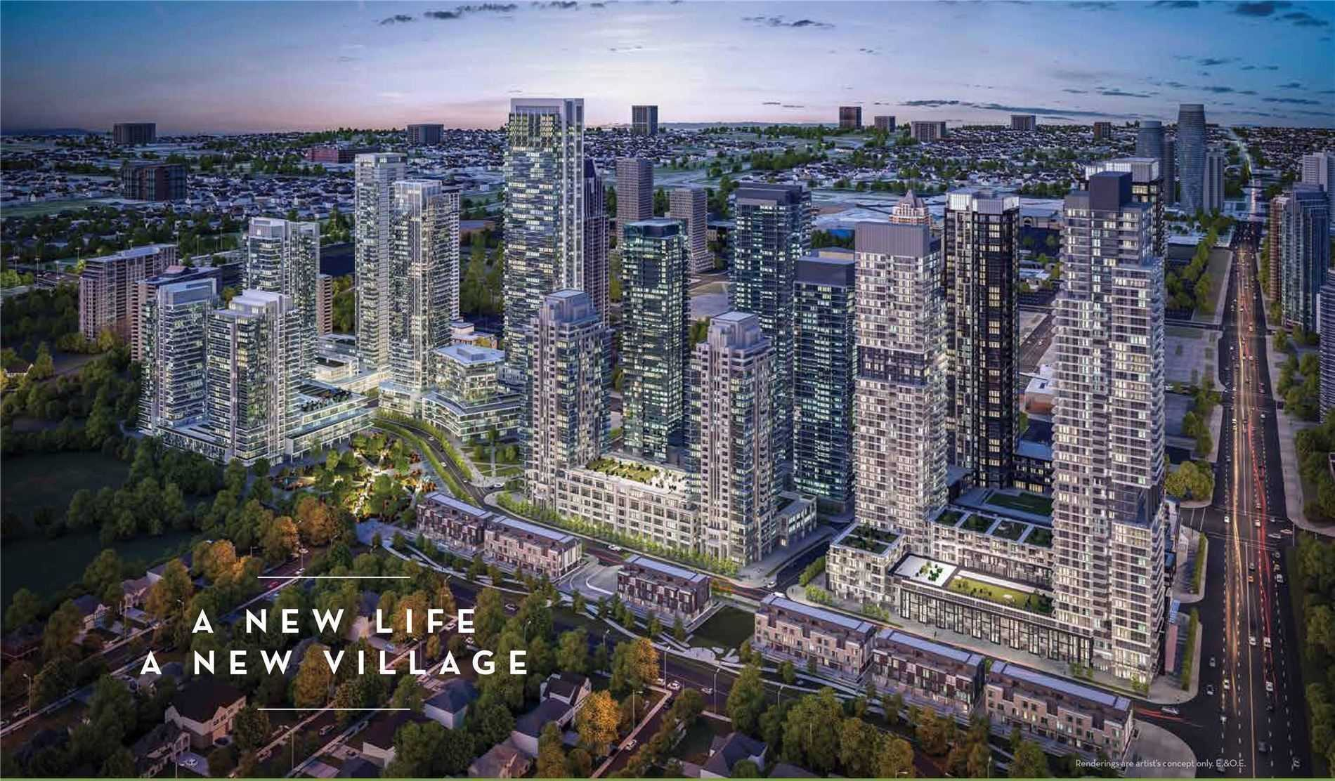 Parkside Village Drive Mississauga For Sale Zolo