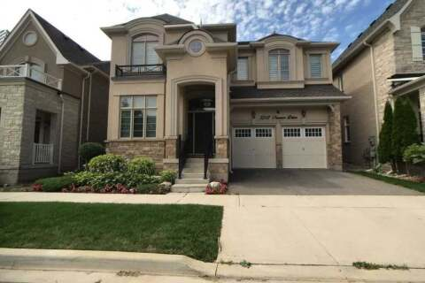 House for sale at 3212 Preserve Dr Oakville Ontario - MLS: W4867923