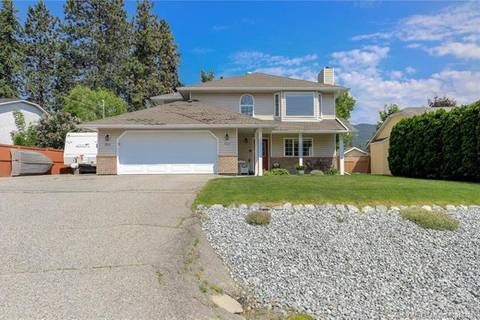 House for sale at 3212 Regent Rd West Kelowna British Columbia - MLS: 10184713