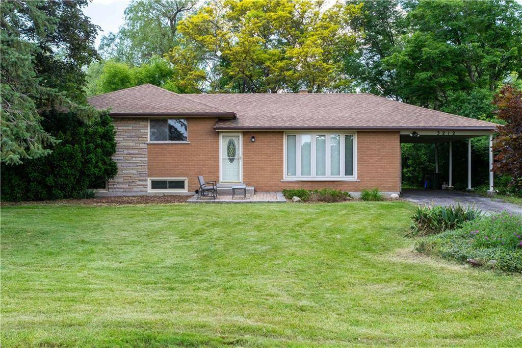 House for sale at 3212 Trinity Church Rd Glanbrook Ontario - MLS: H4068318