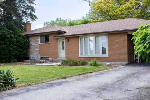 House for sale at 3212 Trinity Church Rd Hamilton Ontario - MLS: X4516174