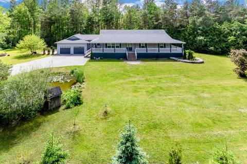 House for sale at 3212 Ushers Rd Springwater Ontario - MLS: S4494246