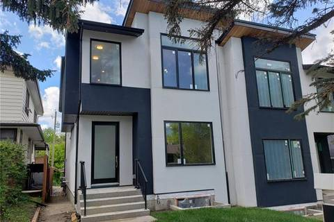 Townhouse for sale at 3213 28 St Southwest Calgary Alberta - MLS: C4223647