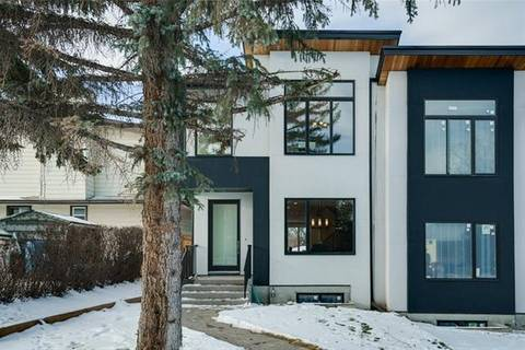 Townhouse for sale at 3213 28 St Southwest Calgary Alberta - MLS: C4278753