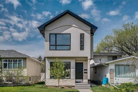 House for sale at 3213 4a St Northwest Calgary Alberta - MLS: C4247274