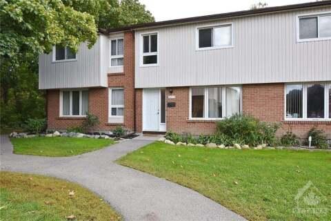 Condo for sale at 3213 Bannon Wy Ottawa Ontario - MLS: 1211169