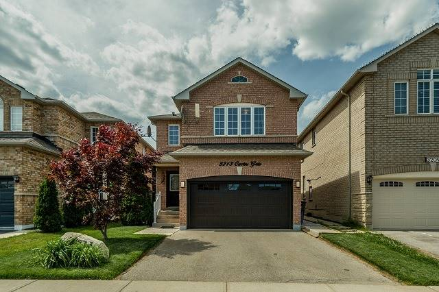 Removed: 3213 Cactus Gate, Mississauga, ON - Removed on 2018-08-17 10:00:35