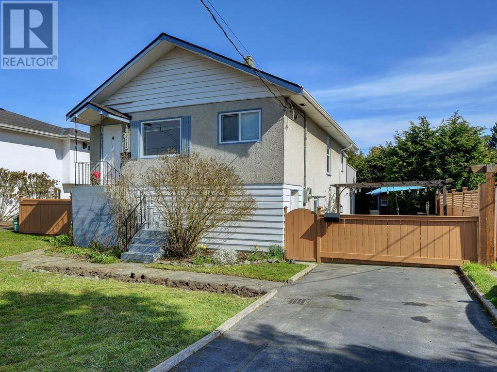 House for sale at 3213 Doncaster Dr Victoria British Columbia - MLS: 423496