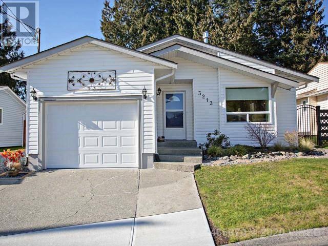 House for sale at 3213 Greystone Pl Nanaimo British Columbia - MLS: 465870