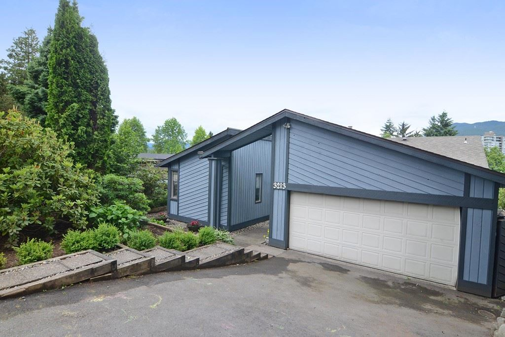 Sold: 3213 Pinda Drive, Port Moody, BC