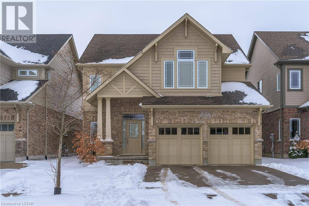 House for sale at 3213 Pomeroy Ln London Ontario - MLS: 243869
