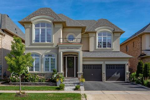 House for sale at 3213 Trailside Dr Oakville Ontario - MLS: W4616061