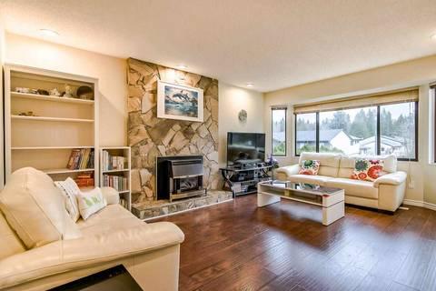 House for sale at 3213 Valdez Ct Coquitlam British Columbia - MLS: R2426461