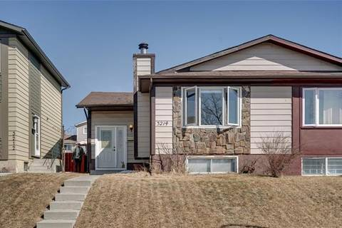 Townhouse for sale at 3214 51 St Southwest Calgary Alberta - MLS: C4293288